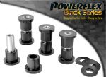 VW Golf Mk2 4WD (85-92) Powerflex Black Rear Trailing Arm Bushes PFR85-262BLK